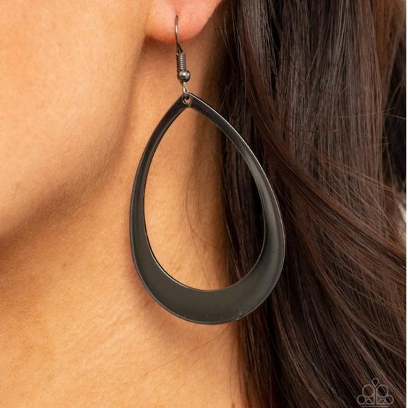 Fierce Fundamentals Earrings